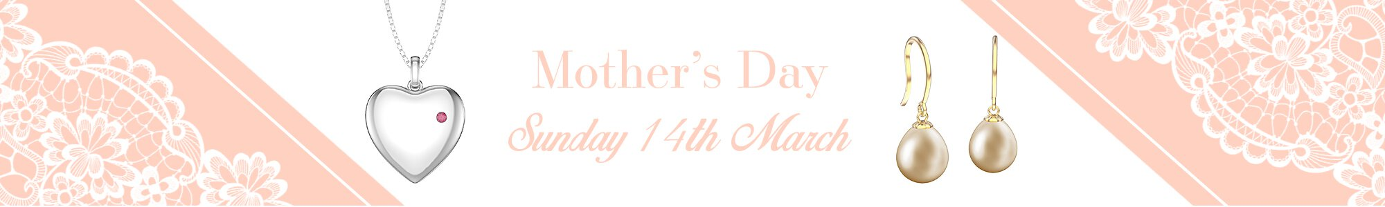 Find the Perfect Mothers Day Gift - Sunday 14 March 2021