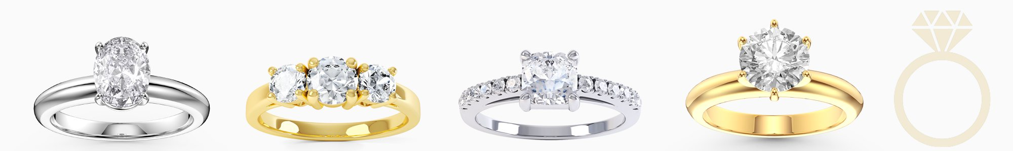 Shop Diamond Engagement Rings by Jian London. Buy direct and save from our wide selection of Rings at the Jian London jewellery Store. Free UK Delivery