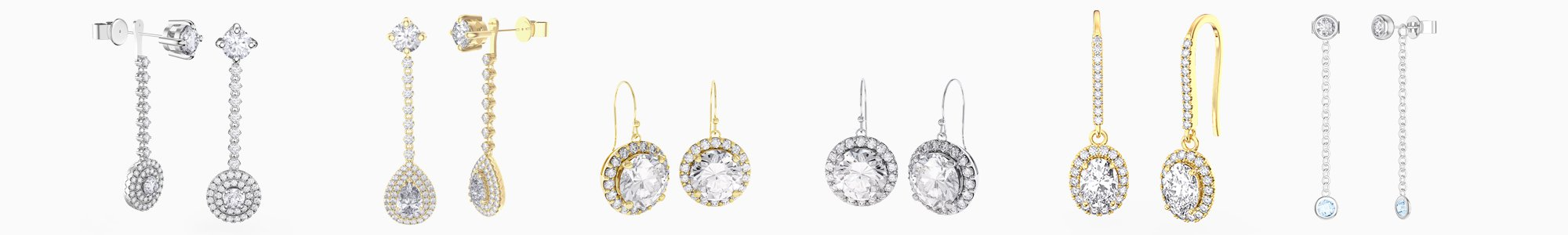 Shop Drop Earrings by Jian London. Buy direct and save from our wide selection of Drop Earrings at the Jian London jewellery Store. Free UK Delivery