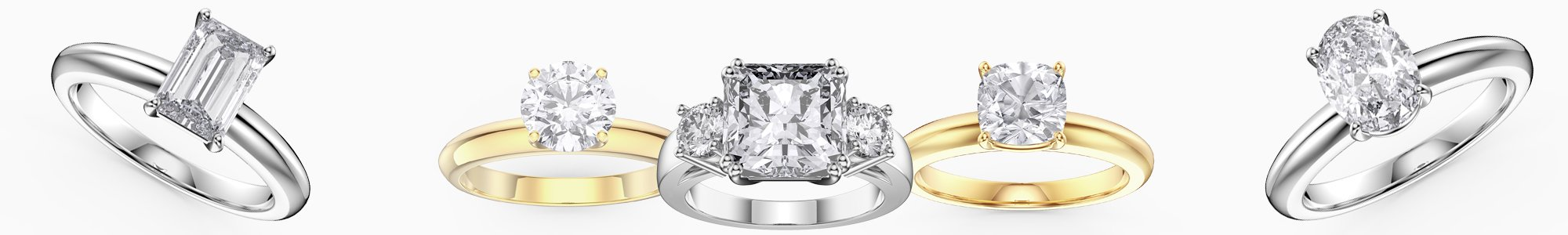 Shop Diamond Solitaire Rings by Jian London. Buy direct and save from our wide selection of Solitaire Rings at the Jian London jewellery Store. Free UK Delivery