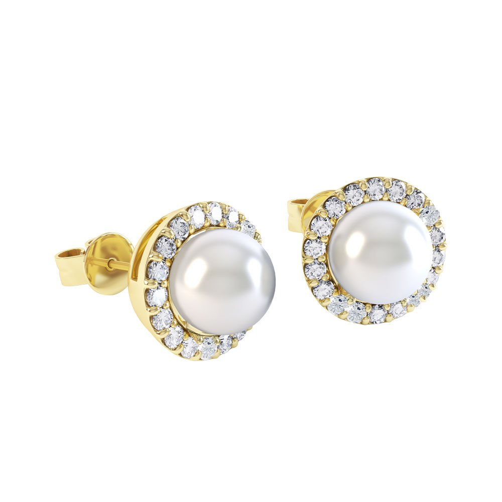 Jian London: Venus Pearl Collection - Jewellery
